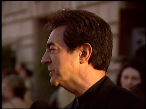Joe Mantegna at the 2004 People's Choice Awards at the Pasadena Civic Auditorium in Pasadena California on January 11 2004