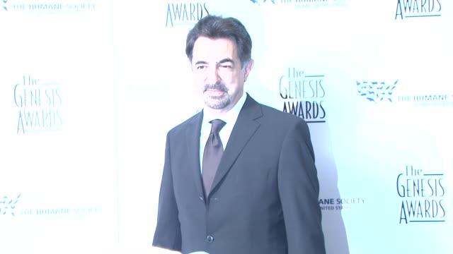 Joe Mantegna at the 23rd Genesis Awards at Los Angeles CA