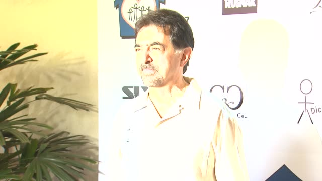 Joe Mantegna at the 4th Annual George Lopez Celebrity Golf Classic Benefitting The Lopez Foundation at Pacific Palisades CA