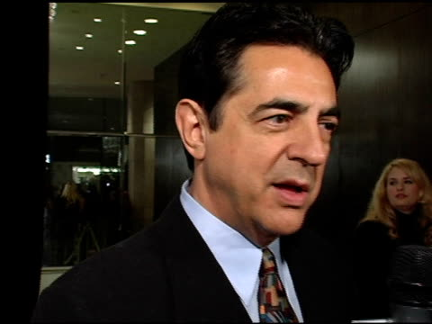 Joe Mantegna at the 6th Annual Family Television Awards at the Beverly Hilton in Beverly Hills California on December 1 2004