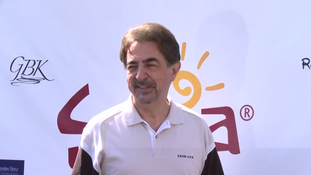 Joe Mantegna at The 7th Annual George Lopez Celebrity Golf Classic Presented By Sabra Salsa at Lakeside Golf Club on May 05 2014 in Toluca Lake...