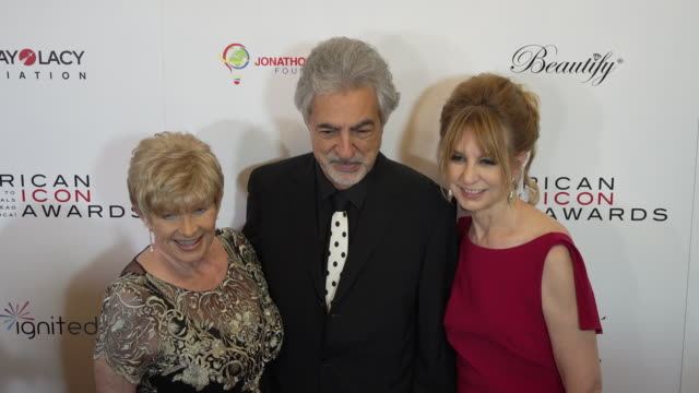Joe Mantegna at The American Icon Award at Regent Beverly Wilshire Hotel on May 19 2019 in Beverly Hills California