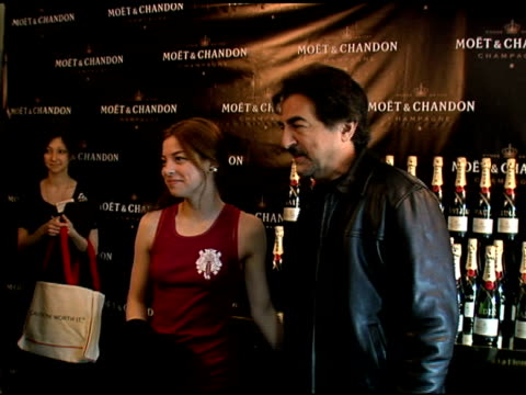 Joe Mantegna at the Luxury Lounge in Honor of 2008 Screen Actors Guild SAG Awards at the Four Seasons Hotel in Los Angeles California on January 26...