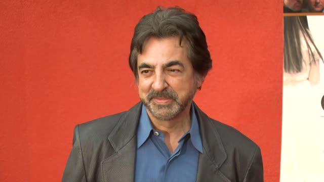 Joe Mantegna at the 'Mother Ghost' Premiere at Universal CityWalk AMC Theatre in Universal City California on April 3 2007