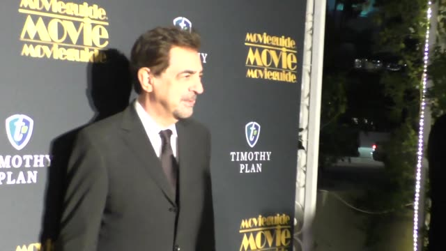 Joe Mantegna at the MOVIEGUIDE 24th Annual Faith and Values Awards Gala at the Universal Hilton in Hollywood at Celebrity Sightings in Los Angeles on...
