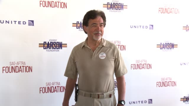 Joe Mantegna at the SAGAFTRA FoundationActors Inspiration Award To Rashida Jones8th Annual Los Angeles Golf Classic at Lakeside Golf Club on June 12...