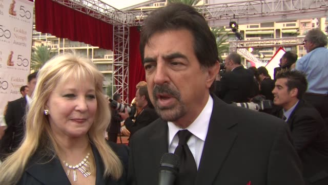 Joe Mantegna jokes that he's from Chicago and came to Monte Carlo to open an Italian Beef shop On his most memorable moment in Monte Carlo on...