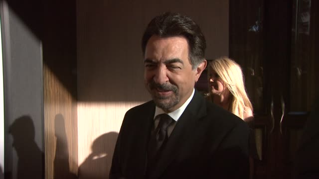 Joe Mantegna on the event the Canadian Seal Hunt at the 23rd Genesis Awards at Los Angeles CA
