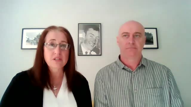 two former british paratroopers acquitted of murder as trial collapses; england: london: gir: int johnny mercer mp interview via internet sot aine... - crime and murder stock videos & royalty-free footage