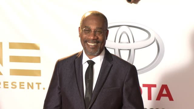Joe Morton at the 49th NAACP Image Awards at Pasadena Civic Auditorium on January 15 2018 in Pasadena California