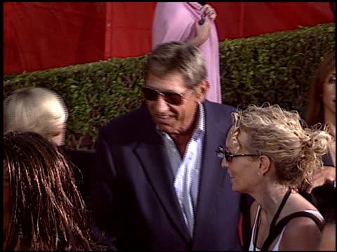 joe namath at the 2004 espy awards at the kodak theatre in hollywood, california on july 14, 2004. - espy awards stock videos & royalty-free footage