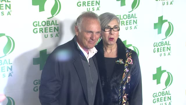 vídeos de stock e filmes b-roll de joe regalbuto at global green usa's 10th annual preoscar party on 2/20/13 in los angeles ca - festa do óscar