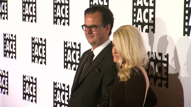 Joe Walker at 64th Annual ACE Eddie Awards in Los Angeles CA