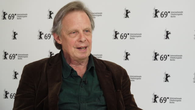 joeboyd, producer, on being present during the original filming, problems with the original filming and on sydney pollack directing the filming at... - sydney pollack stock videos & royalty-free footage