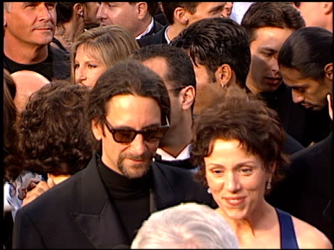 Joel Coen at the 1997 Academy Awards Arrivals at the Shrine Auditorium in Los Angeles California on March 24 1997