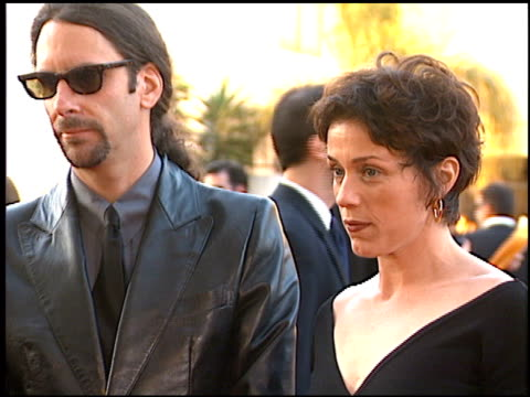 Joel Coen at the Screen Actor's Guild Awards at the Shrine Auditorium in Los Angeles California on February 22 1997