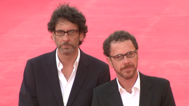 Joel Coen Ethan Coen Joel Coen and Ethan Coen at the 65th Venice Film Festival Burn After Reading Premiere at Venice