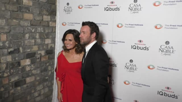 CLEAN Joel Edgerton Presents The Inaugural Los Angeles Gala Dinner In Support Of The Fred Hollows Foundation on November 15 2017 in Hollywood...
