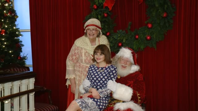 joey king at brooks brothers celebrates the holidays with st jude children's research hospital and town country in los angeles ca - st. jude children's research hospital stock videos and b-roll footage