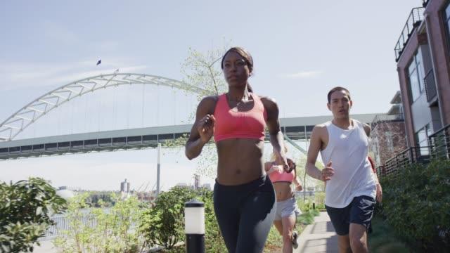 Groupe de Jogging
