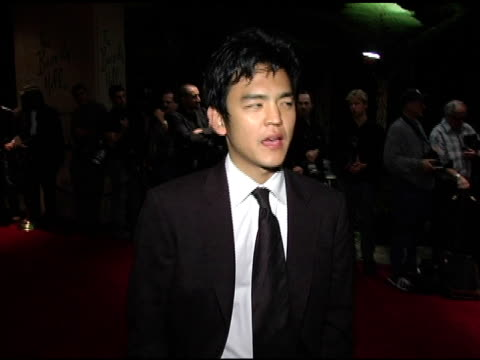 John Cho at the 12th Annual Diversity Awards Honoring Diversity in Television and the Cinematic Arts Arrivals at the Beverly Hills Hotel in West...