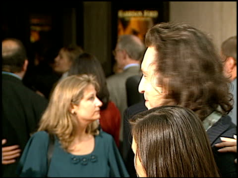 john corbett at the 'air force one' premiere on july 21 1997 - john corbett stock videos and b-roll footage