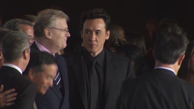 John Cusack at the '2012' Premiere at Los Angeles CA