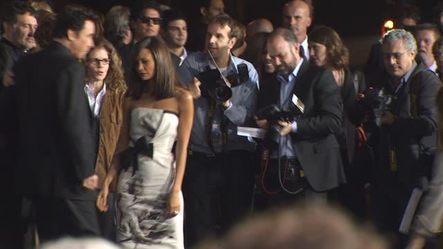 John Cusack Thandie Newton at the '2012' Premiere at Los Angeles CA