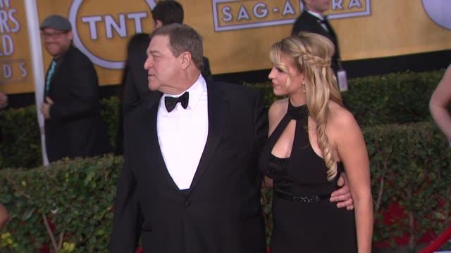 John Goodman at 19th Annual Screen Actors Guild Awards Arrivals 1/27/2013 in Los Angeles CA
