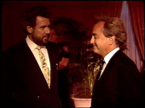 john larroquette at the 1988 awards dinner at the four seasons hotel in los angeles, california on august 23, 1988. - four seasons hotel stock videos & royalty-free footage