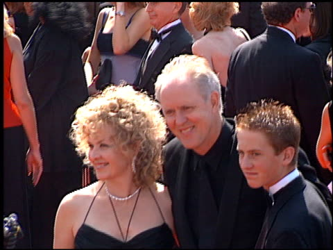 john lithgow at the 1998 emmy awards at the shrine auditorium in los angeles, california on september 13, 1998. - shrine auditorium stock videos & royalty-free footage