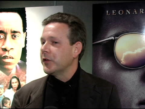 john logan on the war story of making 'the aviator' staying true to the life of howard hughes how the academy award nomination has helped him on the... - howard hughes stock videos and b-roll footage