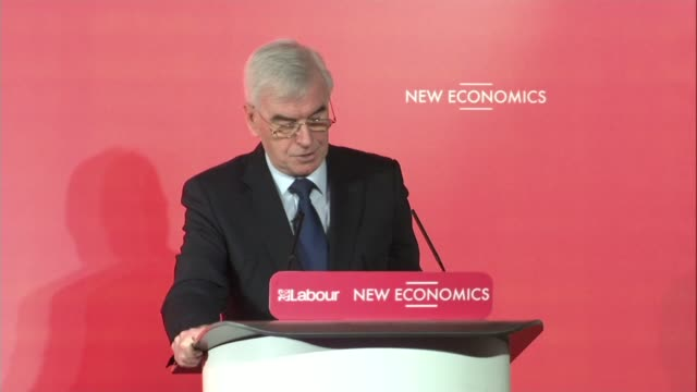 john mcdonnell speech john mcdonnell speech sot rail fares rising overcrowding / huddersfield yesterday kings cross train cancelled/ renationalising... - monopoly chance stock videos & royalty-free footage