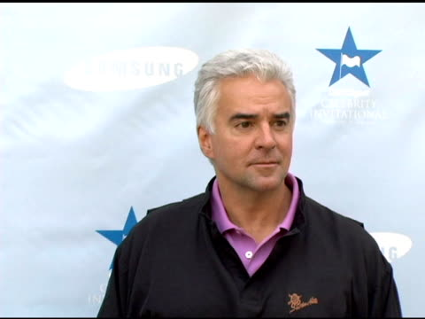 John O'Hurley at the Golf Digest Celebrity Invitational to Benefit the Prostate Cancer Foundation at Riviera Country Club in Pacific Palisades...