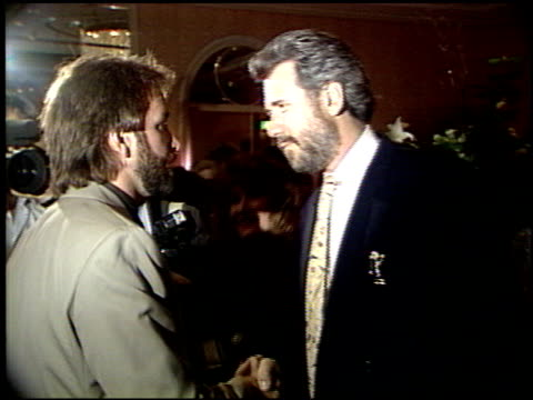 John Ritter at the 1988 Emmy Awards Dinner at the Four Seasons Hotel in Los Angeles California on August 23 1988