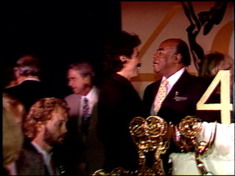 john ritter at the 1988 emmy awards dinner at the four seasons hotel in los angeles, california on august 23, 1988. - four seasons hotel stock videos & royalty-free footage