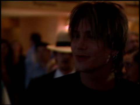 vidéos et rushes de john rzeznik at the ascap awards at the beverly hilton in beverly hills, california on may 22, 2000. - ascap