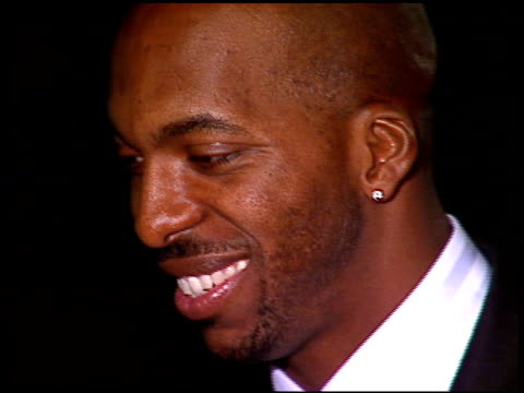John Salley at the 1996 Emmy Awards Post on September 8 1996