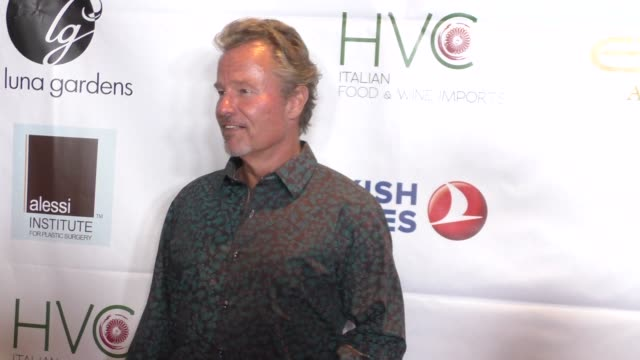 John Savage at the 6th Annual Face Forward Gala at the Millennium Biltmore Hotel Los Angeles at Celebrity Sightings in Los Angeles on September 19...