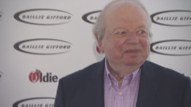 john sergeant at the oldie of the year awards at simpsons in the strand on january 30 2018 in london england - sergeant stock videos & royalty-free footage