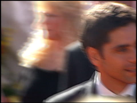 john stamos at the 2000 emmy awards at the shrine auditorium in los angeles, california on september 10, 2000. - shrine auditorium video stock e b–roll