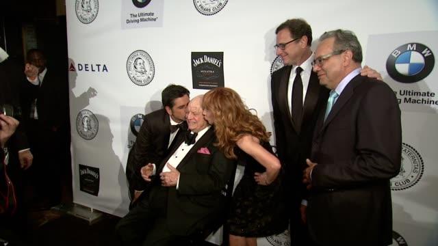 John Stamos Don Rickles Kathy Griffin Bob Saget and Lewis Black at The Friars Club Testimonial Dinner Honoring Don Rickles at Waldorf Astoria Hotel...