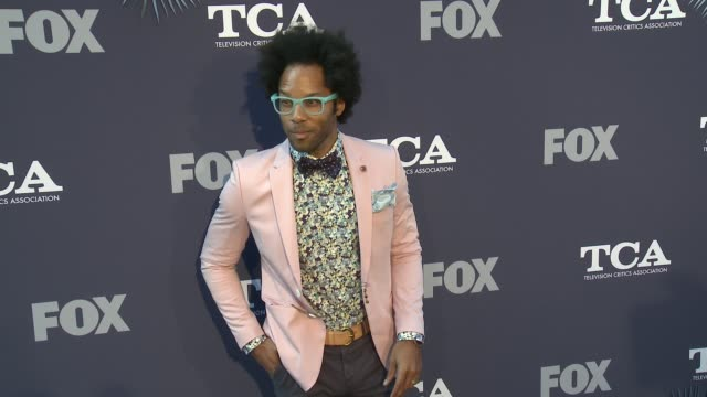 Johnathan Fernandez at the FOX Summer TCA 2018 AllStar Party at Soho House on August 02 2018 in West Hollywood California