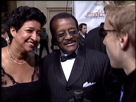 johnnie l cochran, jr at the 2003 essence awards at the kodak theatre in hollywood, california on june 6, 2003. - johnnie cochran stock videos & royalty-free footage