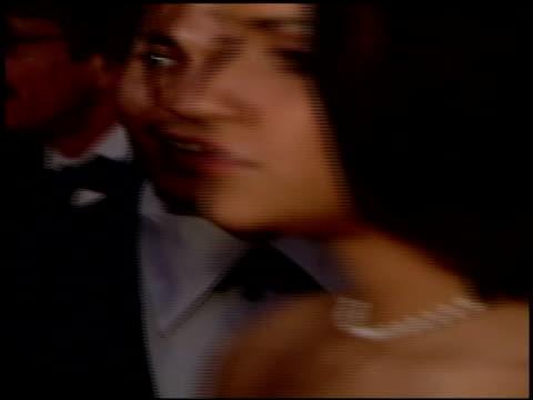 johnny depp at the 2004 academy awards ballroom at the kodak theatre in hollywood california on february 29 2004 - johnny depp stock videos & royalty-free footage