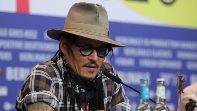 DEU: GIF: 70th Berlinale International Film Festival