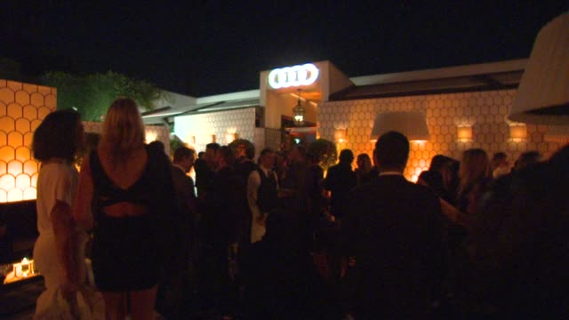 Johnny Galecki at the Audi And Martin Katz Celebrate The 2012 Golden Globe Awards in West Hollywood CA