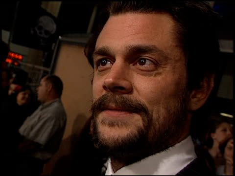 johnny knoxville at the 'jackass the movie' premiere at the cinerama dome at arclight cinemas in hollywood california on october 21 2002 - arclight cinemas hollywood stock videos and b-roll footage