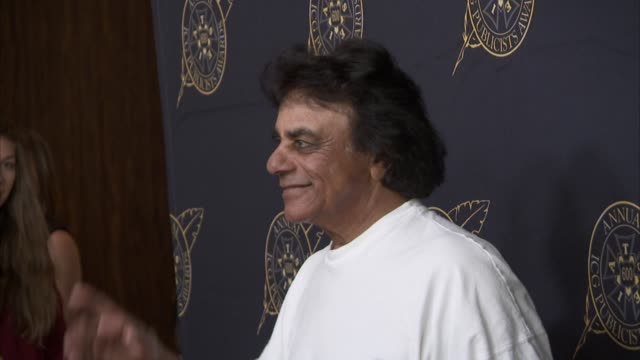 Johnny Mathis at The Beverly Hilton Hotel on February 26 2016 in Beverly Hills California