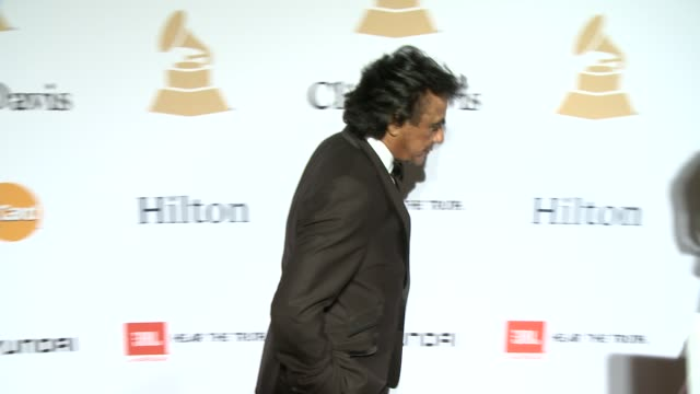 Johnny Mathis at the PreGrammy Gala And Salute To Industry Icons Honoring Martin Bandier at The Beverly Hilton Hotel on February 07 2015 in Beverly...